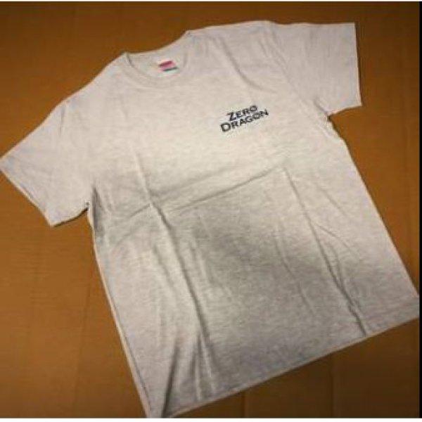画像1: [再入荷!!] ゼロドラゴン 限定オリジナルTシャツ (1)