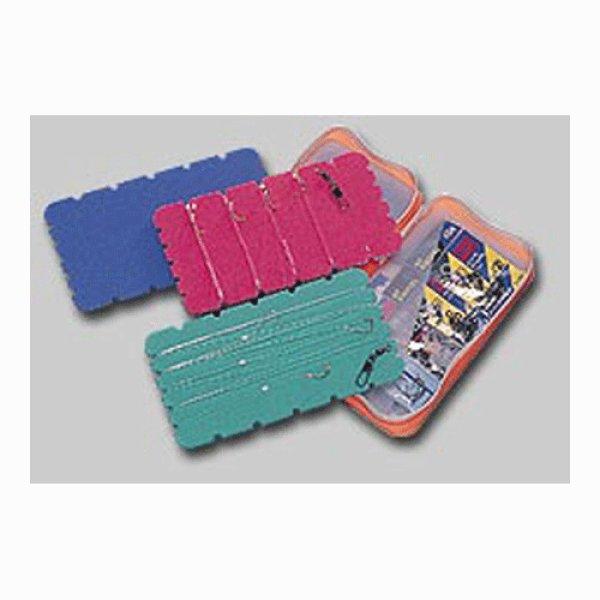 画像1: 第一精工 カラースポンジシートケース入り (1)
